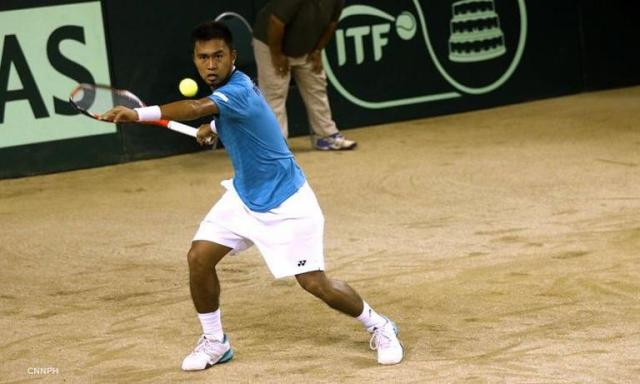 Chinese-Taipei dumps PH out of Davis Cup in Day Three