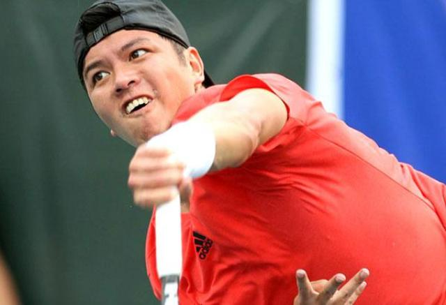 Pinoy netters open ATP quest