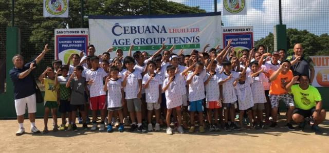 UTP provides tennis a shot in the arm