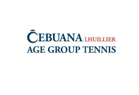 Cebuana Lhuillier Age Group Tennis 2018 Series